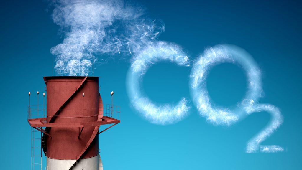 Huella de carbono en la industria gráfica