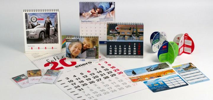 impresion calendarios a impresores